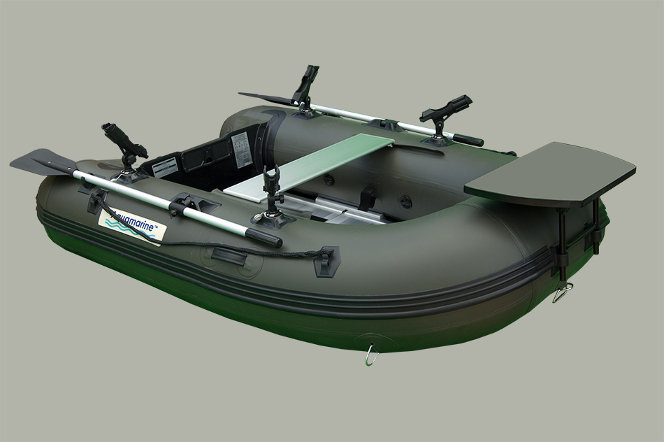 7 5 39 inflatable boat fishing boat pro series dinghy raft for Inflatable fishing boats