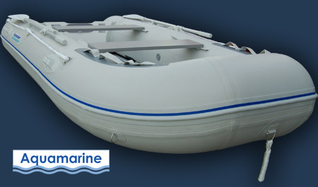 10 ft inflatable fishing dinghy