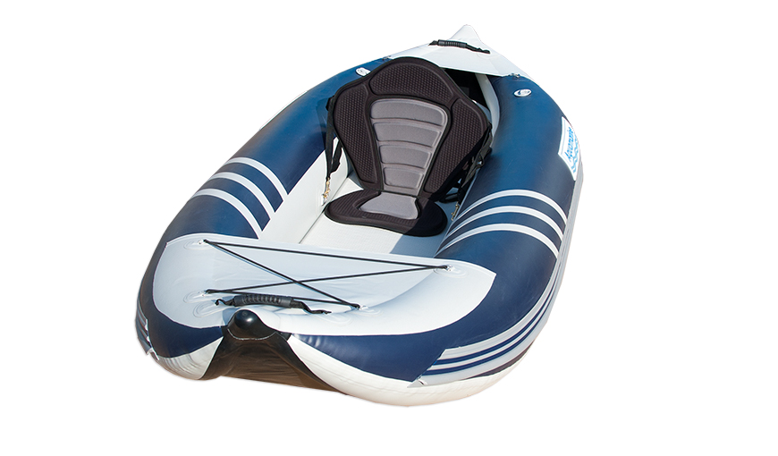 White Water Rafting Inflatable Kayaks
