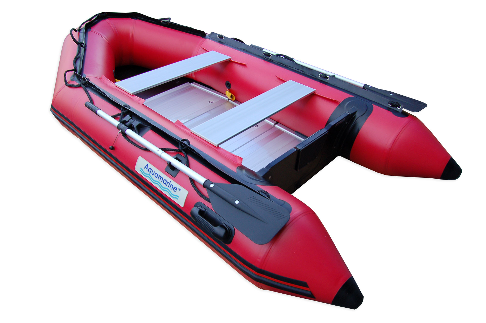 10 Ft Inflatable Boat Sport Series