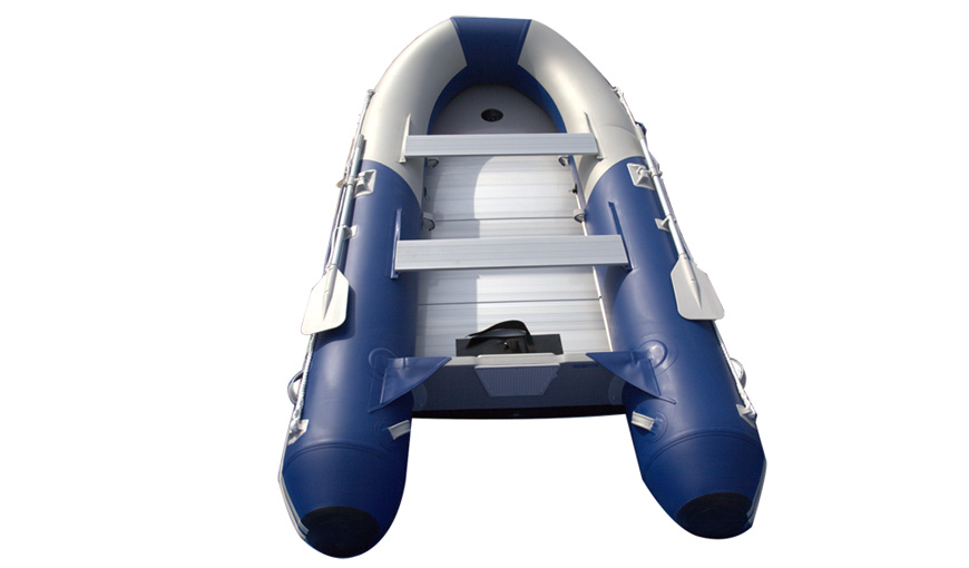 14 ft inflatable boat with aluminum floor aquamarine inflatable boats 14 inflatable with aluminum floor waterline style ccuart Images