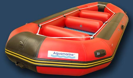 Accessories for Inflatable Thwart Boat Seat -14 ' whitewater inflatable river raft