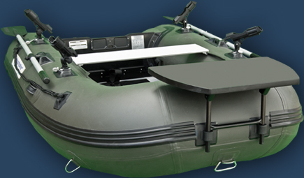 Related Products 7.5 ft inflatable boat with ALUMINUM FLOOR-7.5 FT INFLATABLE FISHING DINGHY PRO