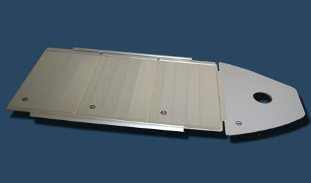 aluminum floor for 10ft inflatable boat