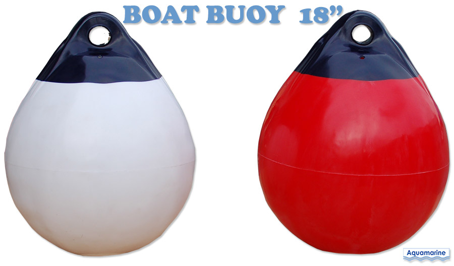 Boat Buoy 18 inches Fender