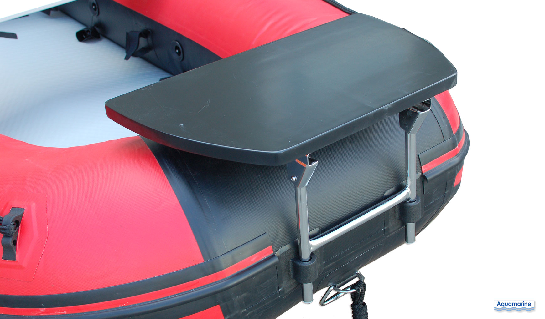 Boat Bow Motor mount kit Stainless