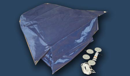 Storage bag for  Aqumarine inflatable