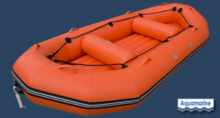 River raft 12 ft inflatable boat