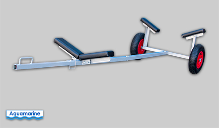 Related Products Launching Beach boat trolley Trailer-Boat Hand Launching Trailer dolly
