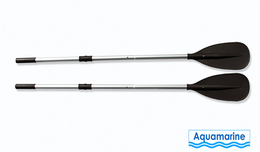 Oars (set of two) blk-63