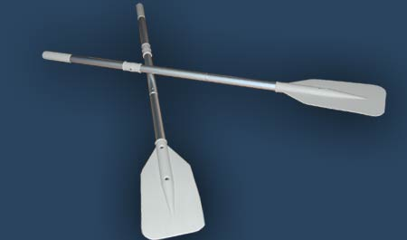 Paddles,oars for Aqumarine inflatable boat