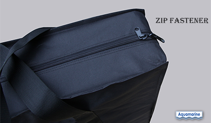 Floor STORAGE Carrying bag for inflatable boat 12 ft ZODIAC ZIP
