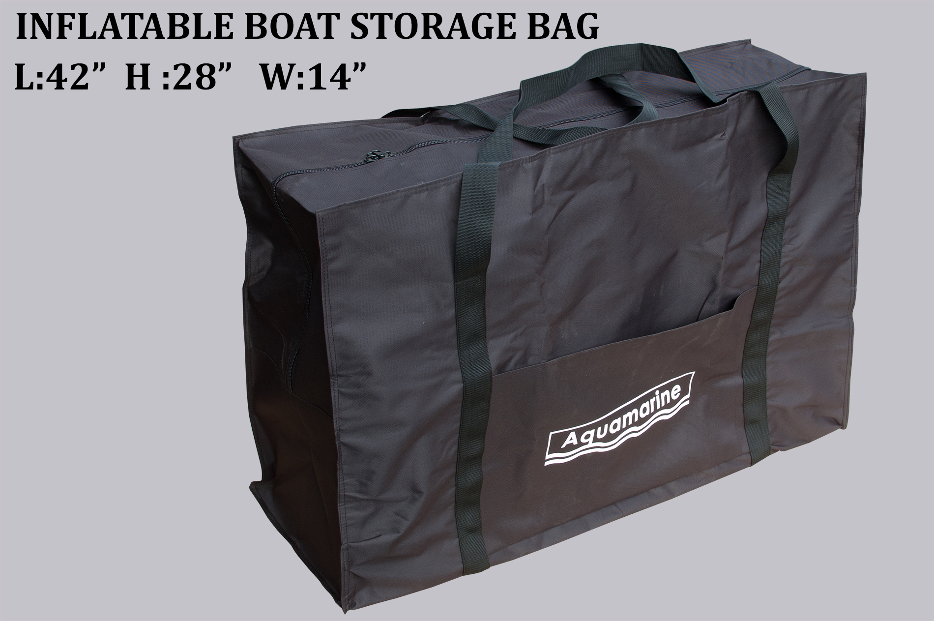 Storage bag for inflatable boat ... & Storage Bag for inflatable boat dinghy