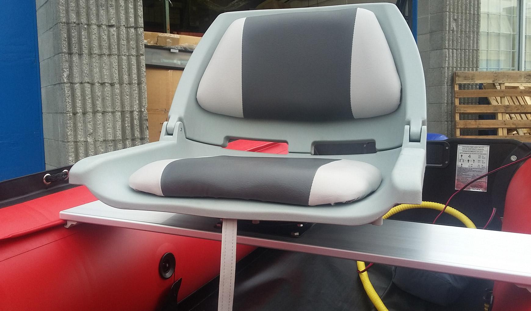 Boat Seat Stainless Swivel Marine Seat Base Mount